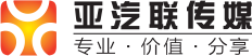 亚汽联logo